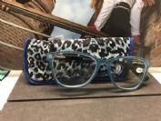 GAFAS BADS RG161 BLUE +1,50
